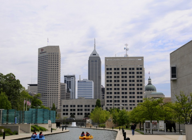 Indianapolis Travel Guide: where to go and what to see
