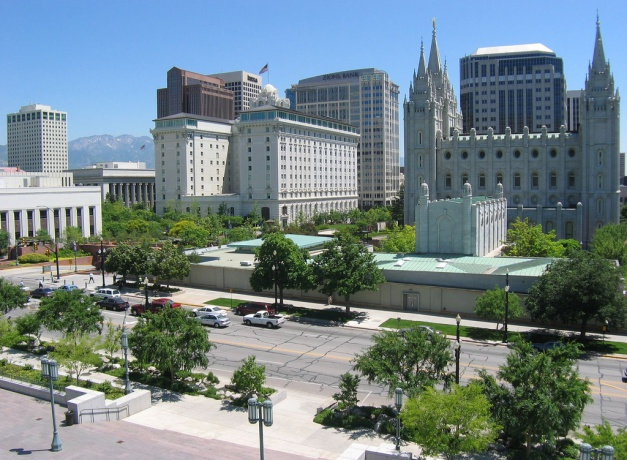 Salt_Lake_City Travel Guide: where to go and what to see